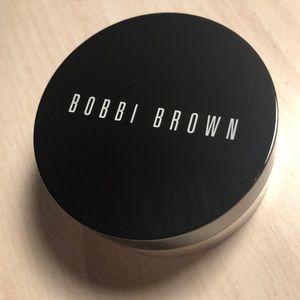 Bobbi brown translucent powder